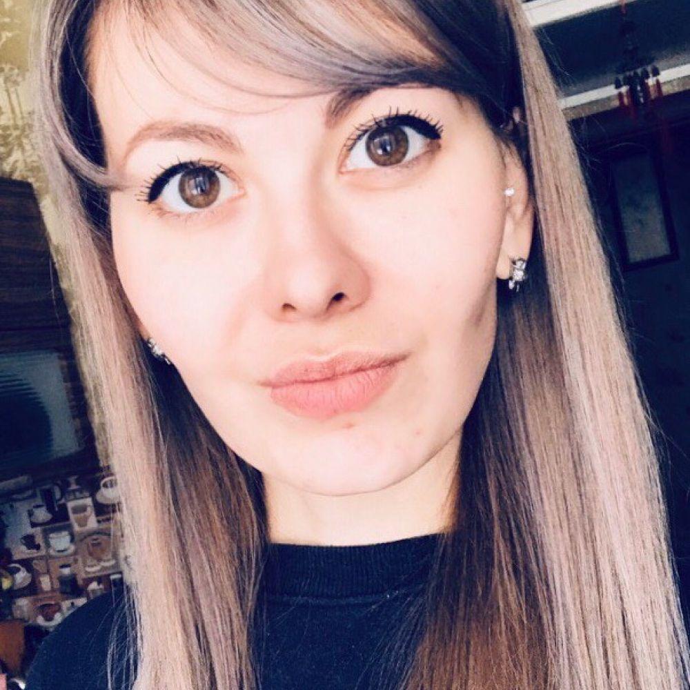 Татьяна Кривошеенко